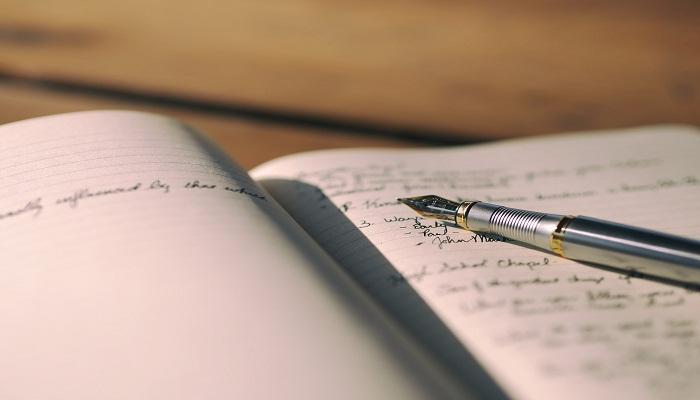 Membuat Postingan Blog dengan 5 Langkah Mudah