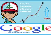 Cara Meningkatkan Pendapatan Adsense
