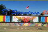 Taman Bunga Kota Curup