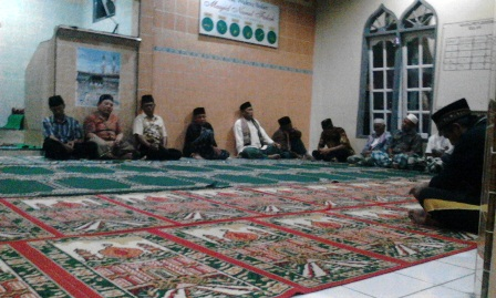 kegiatan keagamaan
