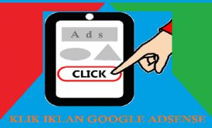Meningkatkan Klik Iklan Adsense