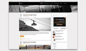 Cara Mengganti Template Blog Hasil Download