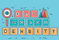 Penerapan Keyword Density
