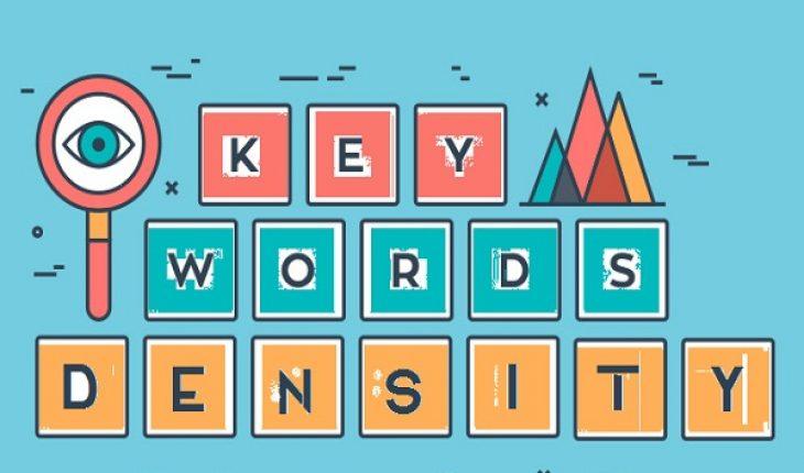 Penerapan Keyword Density