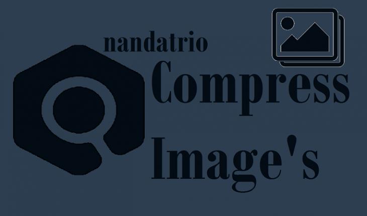 kompres gambar