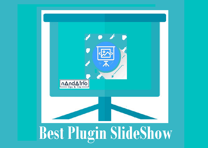Slideshow WordPress Terbaik