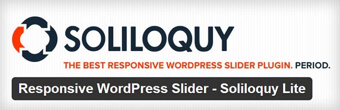 plugin soliloquy slider