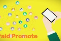 Paid Promote