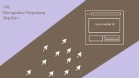 pengunjung blog baru