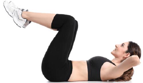 turunkan berat badan dengan yoga