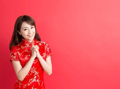 Bisnis Baju Cheongsam